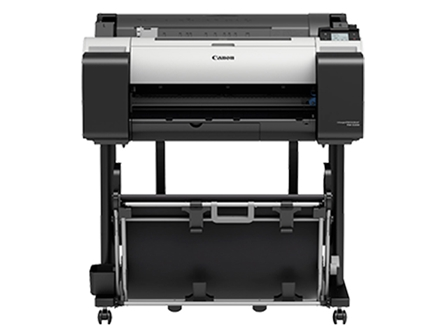 Canon Plotter TM-5200