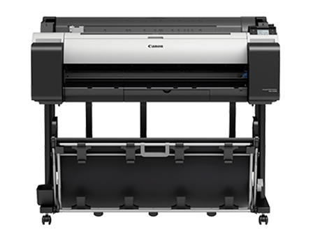 Canon Plotter TM-5300