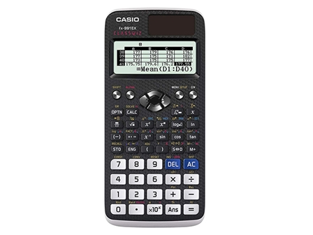 Casio Scientific Calculator  FX-991EX