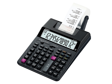 Casio Printing Calculator HR-100RC