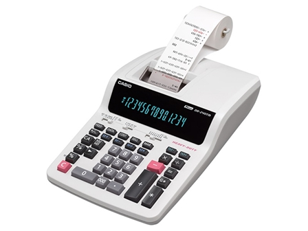 Casio Printing Calculator DR-240TM
