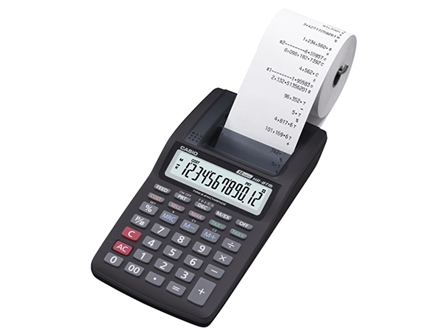 Casio Printing Calculator HR-8TM