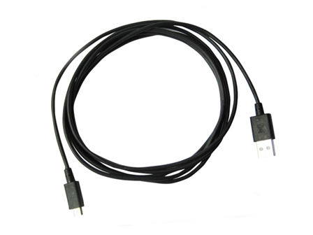 Nuvos USB Cable Micro APC-038 6.5ft