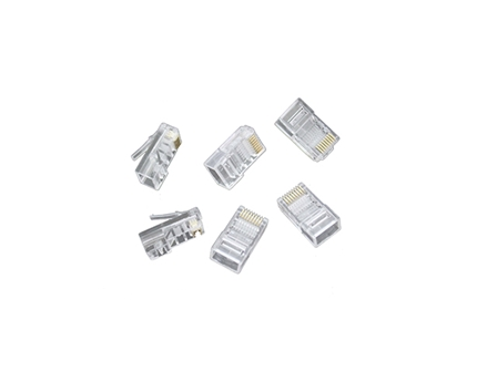 Nuvos RJ-45 Connector CAT5E