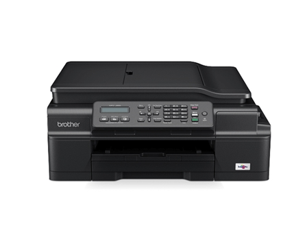 Brother Printer MFC-J200 4-in-1