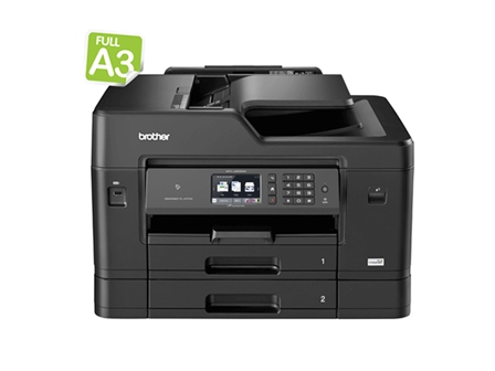 Brother Printer MFC-J3930DW InkBenefit