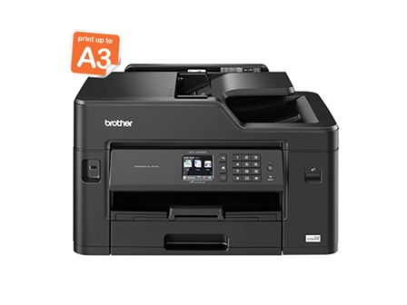Brother Printer MFC-J2330DW InkBenefit