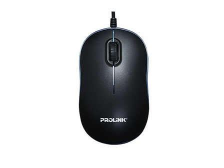 Prolink Mouse USB PMC1006 Blue