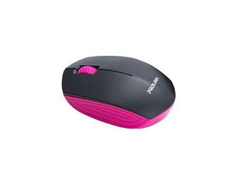 Prolink Mouse Wireless PMW5006 Pink