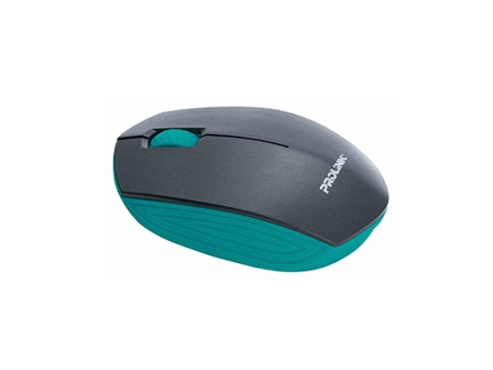 Prolink Mouse Wireless PMW5006 Green
