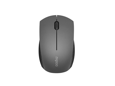Rapoo Mouse Wireless 3360 Blist Gray