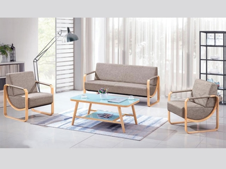 Lounge Sofa Set 9902 Gray