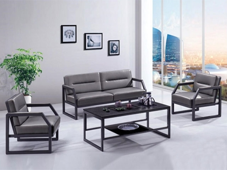 Lounge Sofa Set T2 Gray