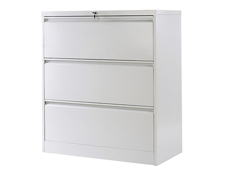 3D Lateral Filing Cabinet JF-LC003