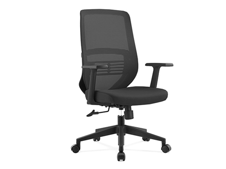 Executive Chair T920N1 Mesh Black