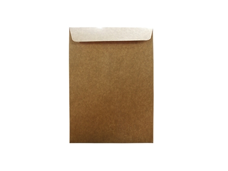 Click Catalog Envelope 250LBS White/Kraft 7 x 10