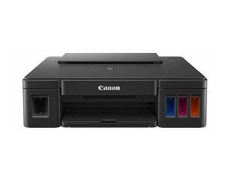 Canon Printer G1010 with FREE Canon Bond Paper