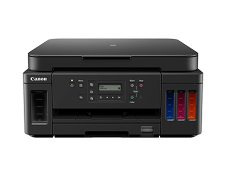 Canon Printer G6070 with FREE Canon Bond Paper