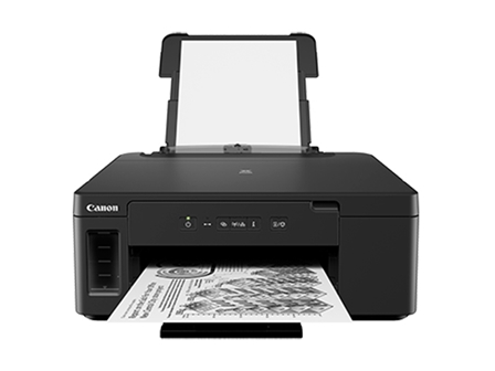 Canon Printer GM2070 with FREE Copy Paper