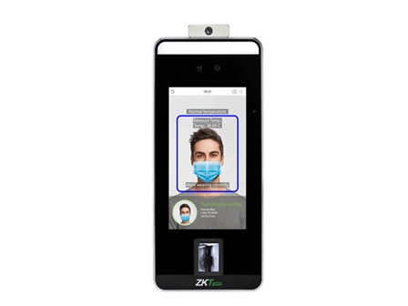 ZKTeco Face, Fingerprint & Palm SPEEDFACE V5L-TD Biometrics