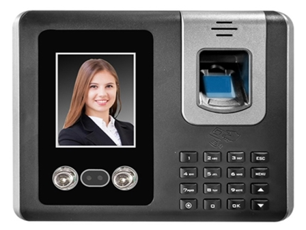 Yokatta Face Recognition TMF-66  TERMINAL w/ Infrared Thermometer