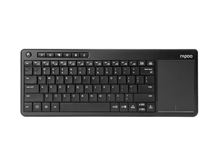 Rapoo Wireless Touch Keyboard K2600 ^