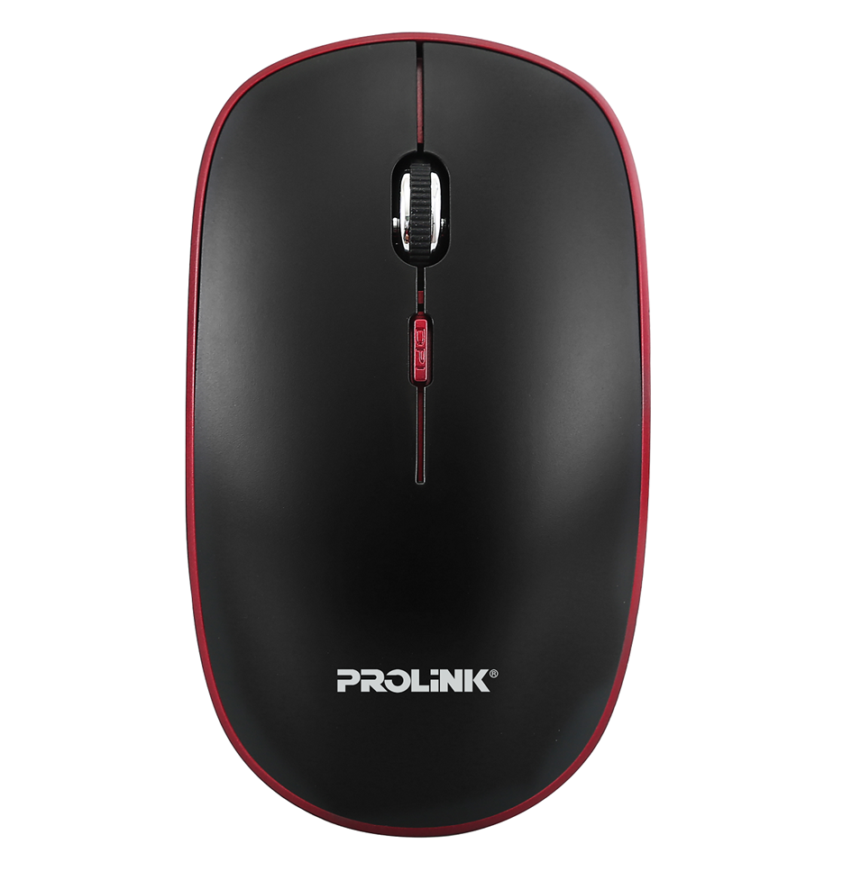 Prolink PMW6006 Wireless Mouse Assorted