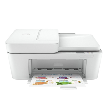 HP DeskJet Ink Advantage 4175 All-in-One Printer