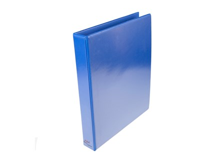 Eagle Ring Binder 102D315 Blue A4 1