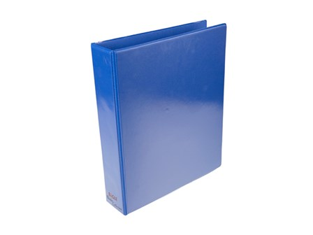 Eagle Ring Binder 102D325 Blue A4 2