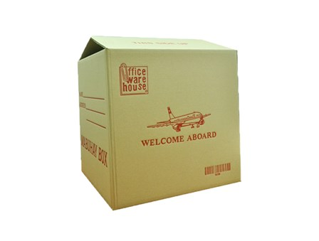 Office Warehouse  Balikbayan Box 300LBS Brown 20 x 20 x 20