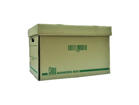 Office Warehouse  Storage Bankers Box Kraft 12 x 16