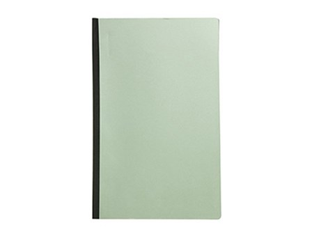 Century Folder Pressboard US Green Legal