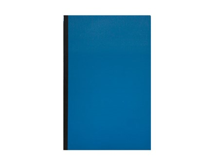Century Folder Pressboard US Blue Legal