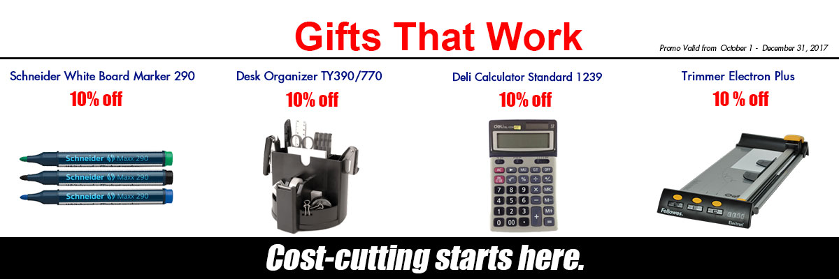 Gifts that work 2