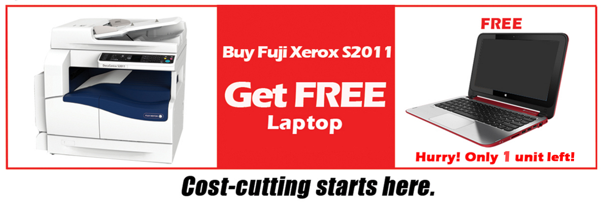 Fuji Xerox 2