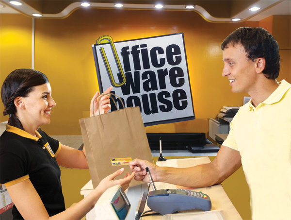 About Office Warehouse